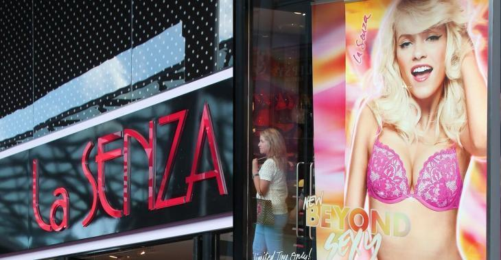 La Senza ferme près de 30 % de ses boutiques en raison de la crise sanitaire