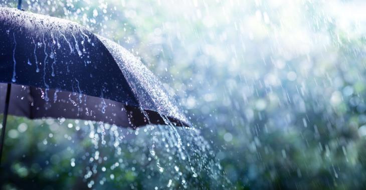 La pluie offrira un peu de répit aux Québécois au cours des prochains jours
