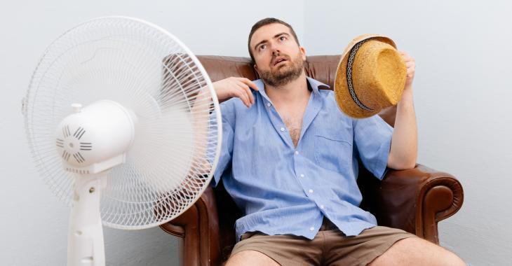 Quelques jours de répit pour les Québécois avant une nouvelle vague de chaleur