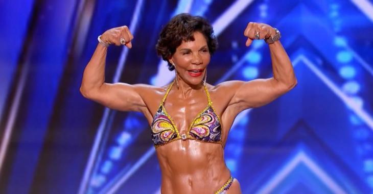À 73 ans, Josefina Monasterio prouve que l'âge n'est qu'un chiffre à son passage remarqué à America's Got Talent