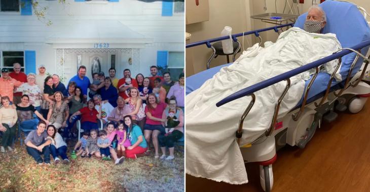 Au moins 18 membres d'une même famille contaminés après une fête d'anniversaire