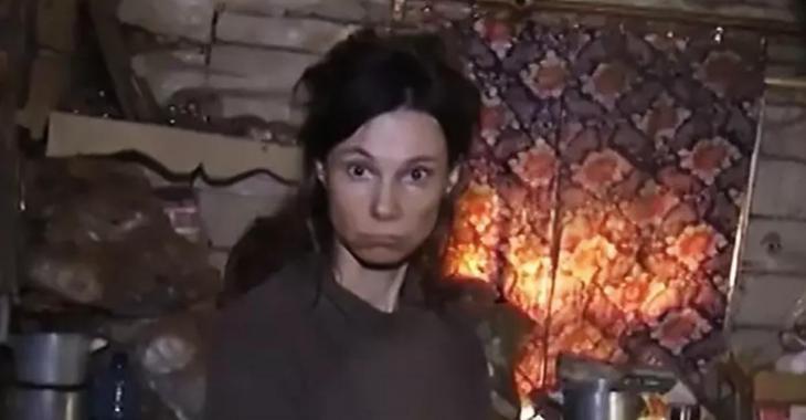 Gardée captive par sa mère pendant 26 ans, elle était forcée de manger de la nourriture pour chats
