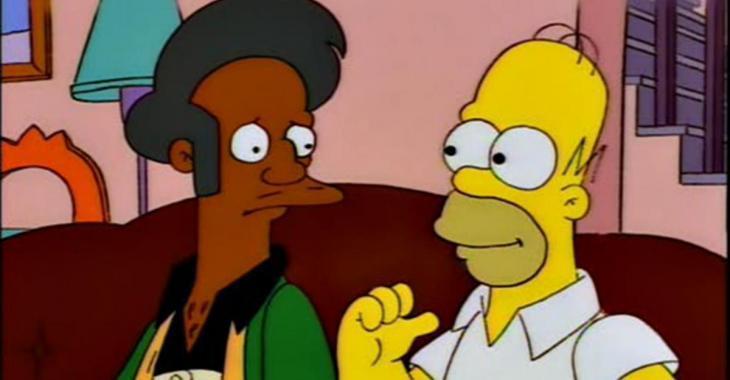 Les Simpsons: les acteurs blancs ne feront plus les voix des personnages de couleur
