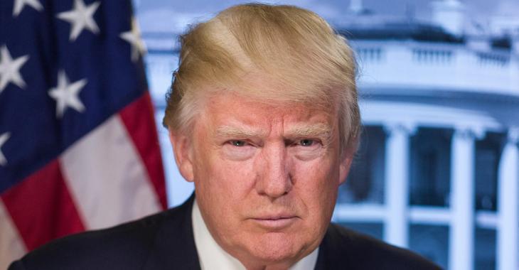 Les Rolling Stones menacent de poursuivre Donald Trump