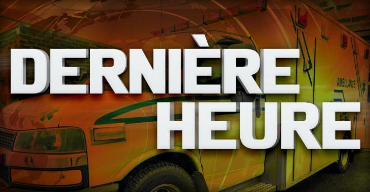 DERNIÈRE HEURE: Accident entre un camion-remorque et un autobus de la STM