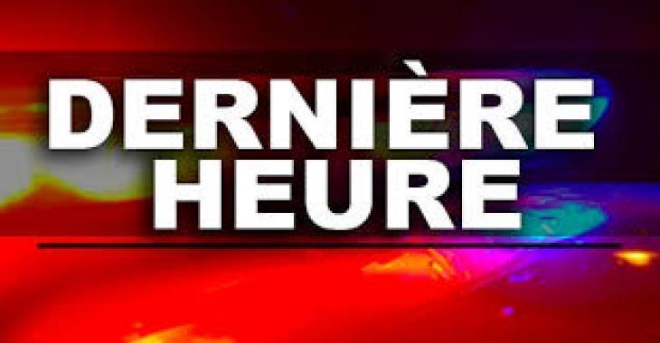 Le cadavre d'un bébé découvert derrière un immeuble de Gatineau, une femme arrêtée