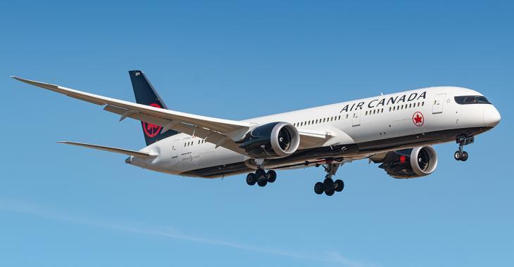 Air Canada suspend indéfiniment le service sur trente lignes régionales, en plus de fermer huit escales au Canada