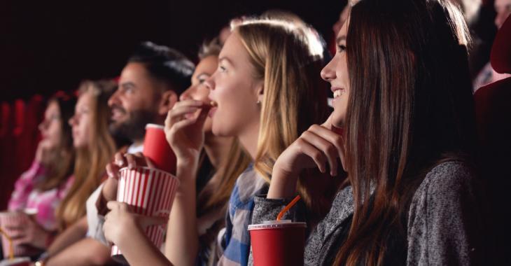 Des billets à 5 $ pour la réouverture de 8 cinémas Cineplex ce vendredi