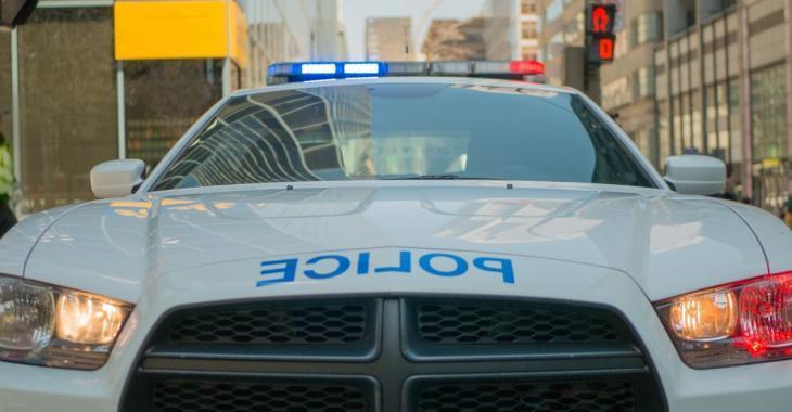 Une colation souhaite que les policiers de Montréal soient désarmés.