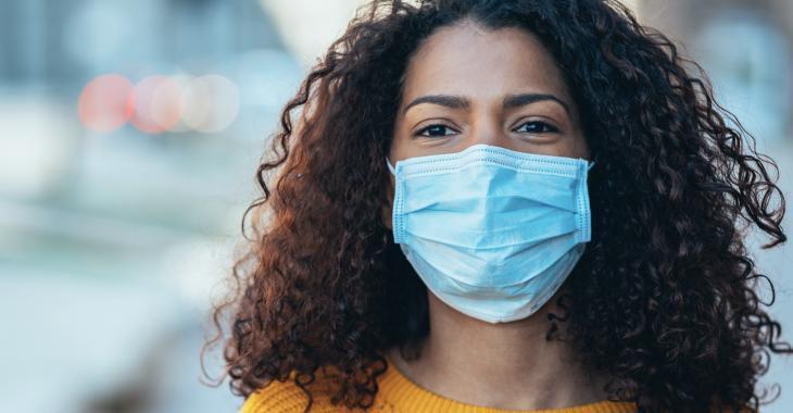 Un prix Nobel affirme que refuser de porter le masque équivaut à conduire en état d'ébriété