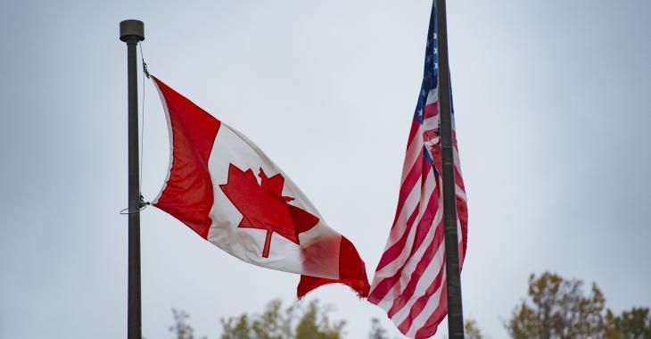 La frontière canado-américaine pourrait rester fermée jusqu'à l'année prochaine.