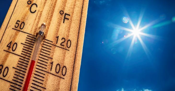 Une nouvelle vague de chaleur intense prévue la semaine prochaine