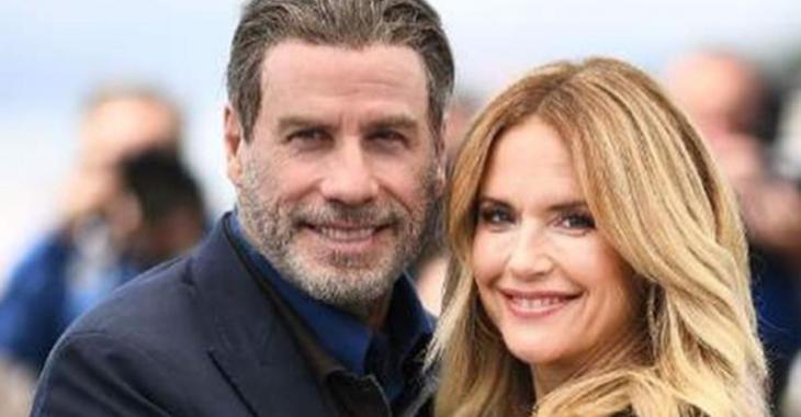 L'actrice Kelly Preston, la femme de John Travolta, est décédée