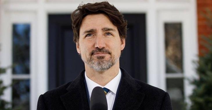 Un Québécois accusé d'encouragement au génocide après avoir menacé Justin Trudeau et des musulmans sur Internet