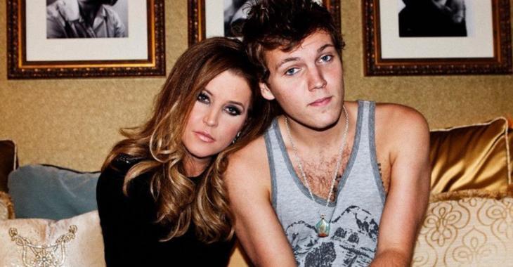 Benjamin Keough, le petit-fils d'Elvis Presley, est mort à 27 ans