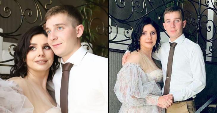 Une femme marie le fils de son ancien mari qui a 15 ans de moins qu'elle.