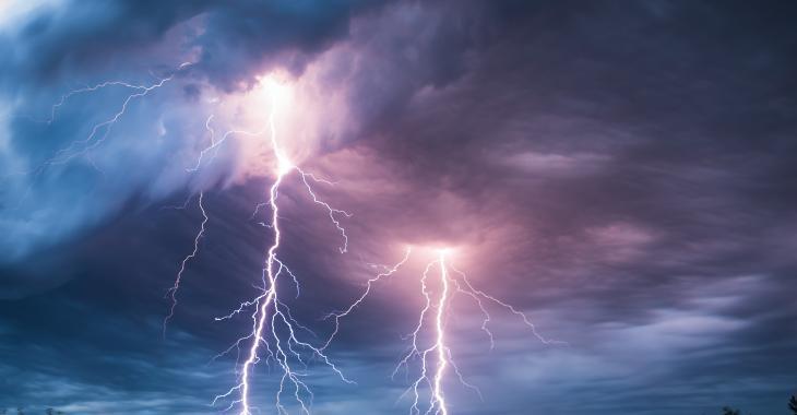 Le Québec bientôt frappé par un système météorologique très costaud.