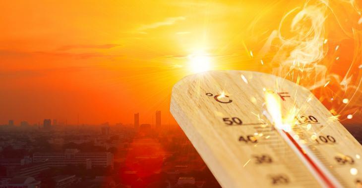 La chaleur revient en force sur le Québec