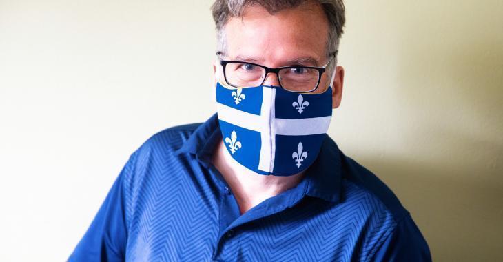 La pétition contre le port du masque obligatoire a été retirée.