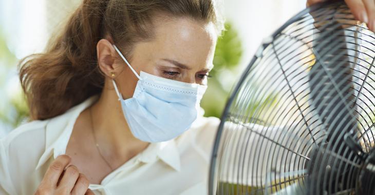 Environnement Canada émet une alerte de chaleur intense jusqu'à lundi