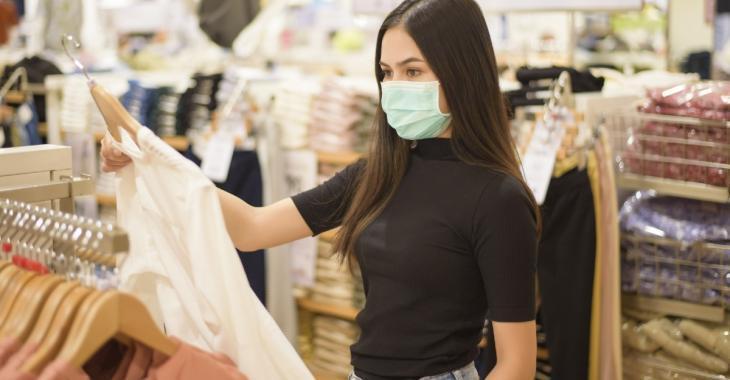 Masque obligatoire: Les commerçants ne veulent pas jouer à la police