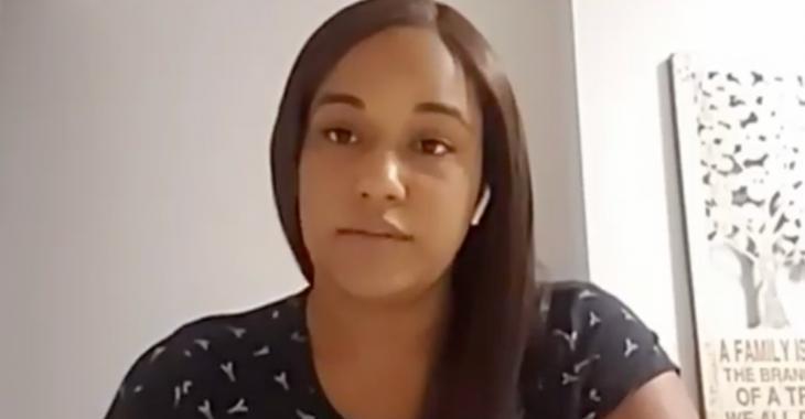 Une infirmière de 35 ans a encore des séquelles de la COVID-19 après près de trois mois