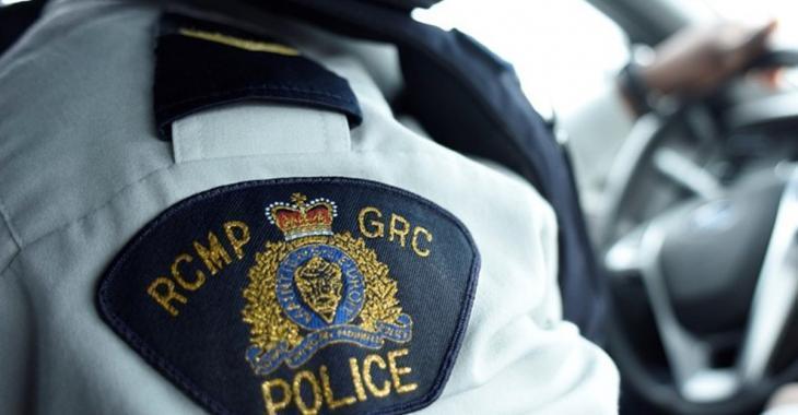 Un agent de la GRC accusé de possession et distribution de matériel de pornographie juvénile