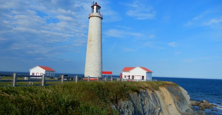 99 % des hébergements en Gaspésie sont occupés alors que les vacances vont de bon train