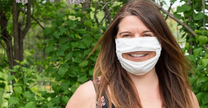 Masque obligatoire: Les personnes malentendantes ne peuvent plus lire sur les lèvres