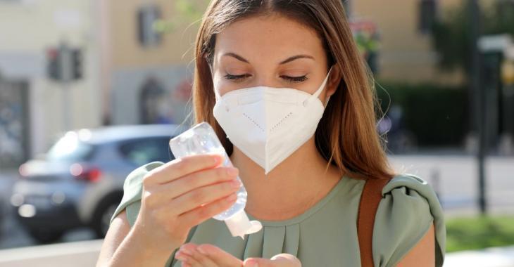 En France, des maires décident de rendre le masque obligatoire même en plein air