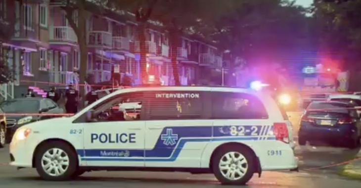 Une fillette de 6 ans poignardée dans un appartement de Montréal