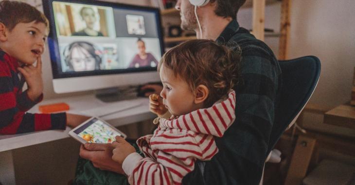 Voici comment déduire vos dépenses (Internet et autres) de vos impôts dans un contexte de télétravail.