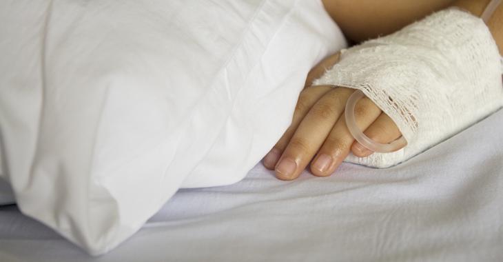 Une fillette de trois ans meurt des suites de la COVID-19