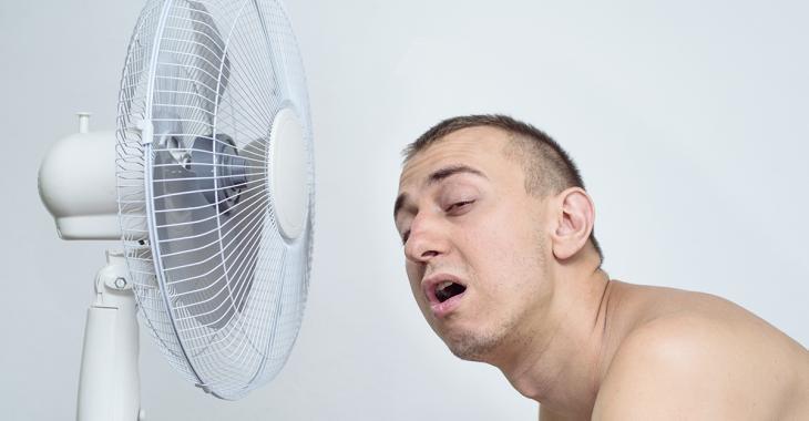 Environnement Canada émet une alerte de chaleur et humidité accablantes