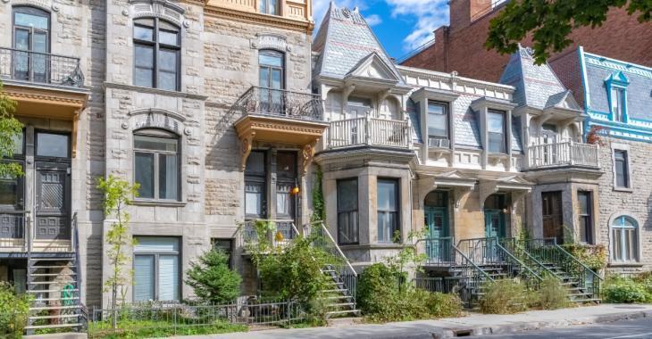 COVID-19: voici les arrondissements de Montréal les plus touchés par les nouveaux cas de contamination