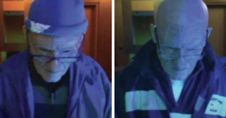 Un homme déguisé en vieillard vole plus de 100 000 $ dans des casinos