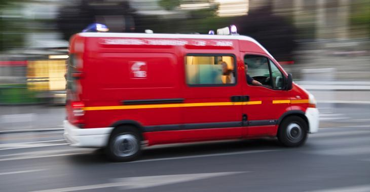 Un accident de la route tue 4 enfants dans l'Aisne