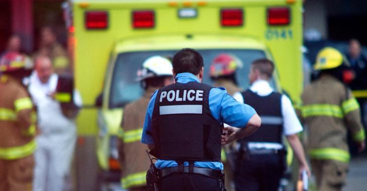 Une fillette de 12 ans meurt dans un incendie à Montréal