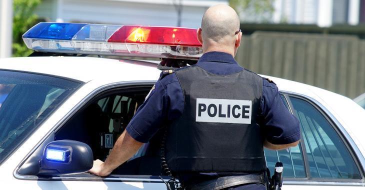 Un policier coupable d'agression sexuelle soutenu par ses collègues du SPVM