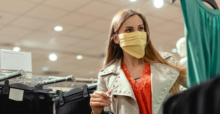 Port du masque obligatoire: pas question de délivrer un certificat médical sans raison valide