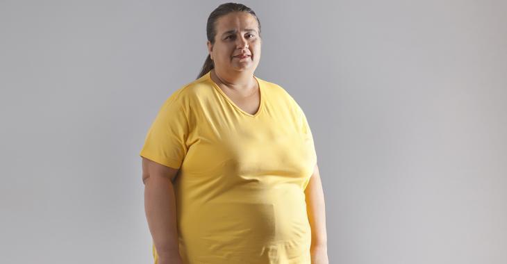 COVID-19: surreprésentation des obèses aux soins intensifs, d'après le Dr Béliveau