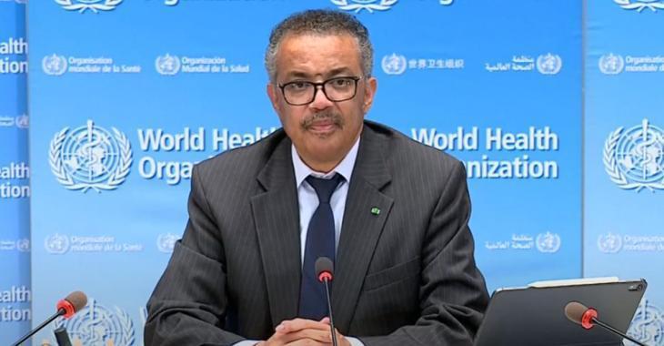 La pandémie sera «très longue», prévient l'OMS