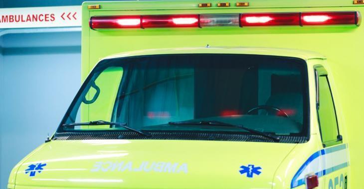 Elle passe 4 heures sous une «tente COVID» à l'hôpital de Saint-Eustache malgré un test négatif