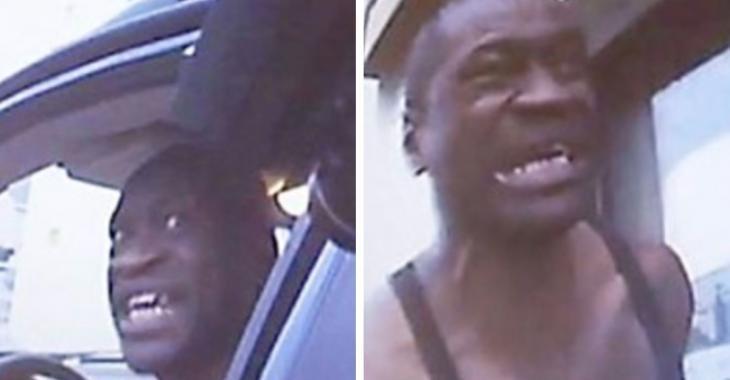George Floyd: Les images inédites des caméras corporelles de 2 policiers dévoilées