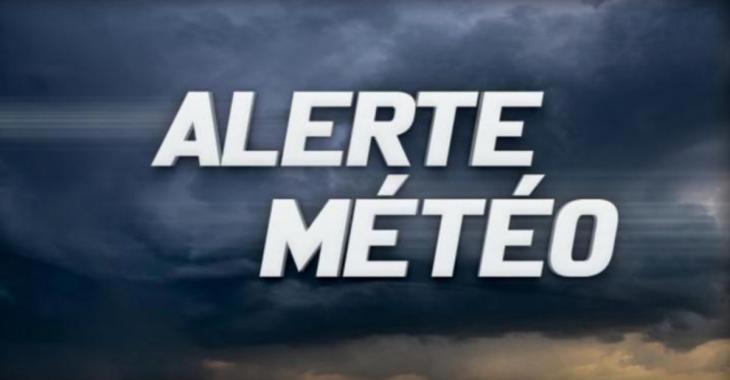 La tempête tropicale Isaias apportera d'énormes précipitations de pluie au Québec.