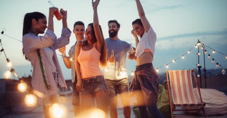 DERNIÈRE HEURE: Québec autorise la reprises des festivals.