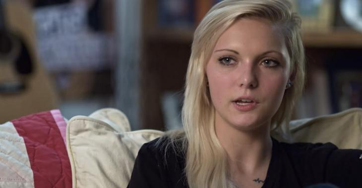 Daisy Coleman, du documentaire Netflix «Audrie & Daisy», s'est suicidée