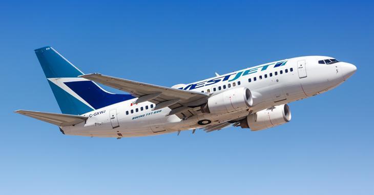 COVID-19: Un passager infecté sur un vol Toronto-Montréal