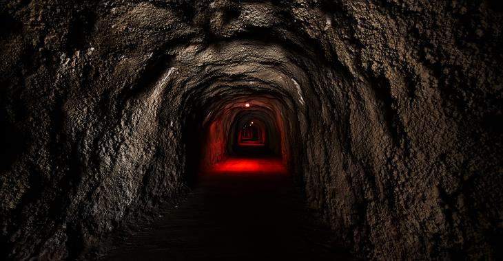 Une mère de 51 ans creuse un tunnel pour aider son fils à s'évader de prison