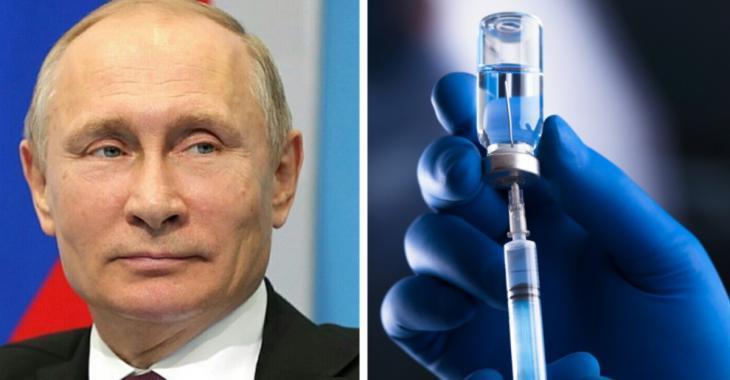 Vladimir Poutine affirme que la Russie a développé le «premier» vaccin contre la COVID-19